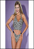 Joyce Jones Designer'S Collection-Wildcat (2 Piece) (47834.10)